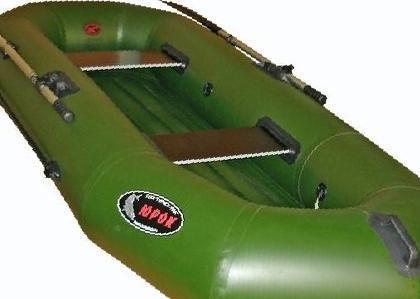 лодки в биробиджане