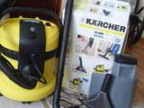 Моющий пылесос Керхер SE 4001
