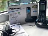 Беспроводной телефон с автоответчиком Panasonic