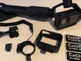GoPro karma grip + GoPro 5 black