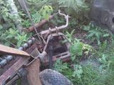 Косилка к трактору. грабли