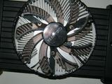 Охлаждение Gigabyte hd 6770-7770(100mm fan)